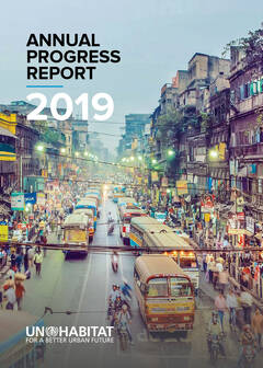 Annual report 2019 - Cover