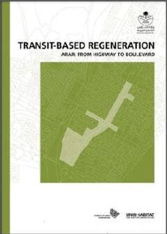 Transit-Based Regeneration Arar: From Highway to Boulevard - Cover