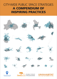 City-Wide Public Space Strategies: A Compendium of Inspiring Practices - cover