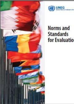 Norms and Standards for Evaluation (UNEG, 2016)