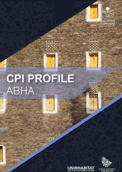CPI PROFILE Abha - Cover