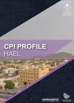 CPI PROFILE Hael - Cover