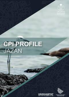 CPI PROFILE Jazan - Cover