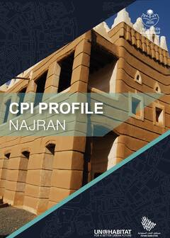 CPI PROFILE Najran - Cover
