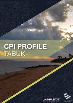 CPI PROFILE Tabouk - Cover