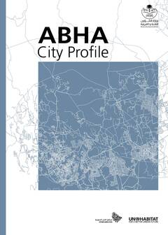 Abha City Profile - Cover