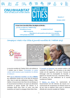 Waste Wise Cities - Bulletin 2