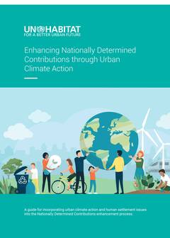 Enhancing Nationally Determined Contributions (NDCs) through urban climate action