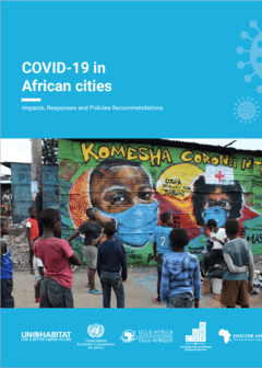 COVID-19: in African Cities