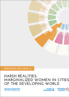 Harsh Realities: Marginalized Women in Cities of the Developing World