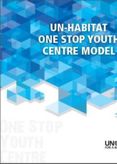 One Stop Youth Centre Model - cover
