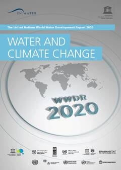 World Water Development Report 2020 Water and Climate Change