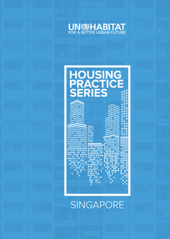 Housing Practice Series - Singapore - cover