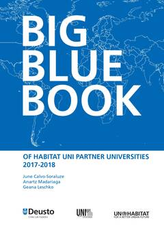 Big blue book