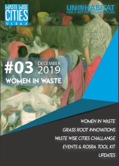 Waste Wise Cities Campaign Newsletter 3