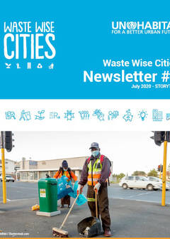 Waste Wise Cities Campaign Newsletter 6