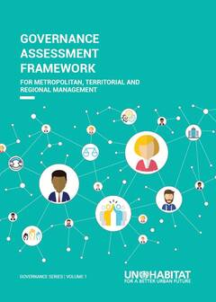 Governance Assessment Framework for Metropolitan Territorial and Regional Management (GAF-MTR)