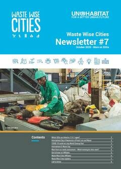 Waste Wise Cities Campaign Newsletter 7