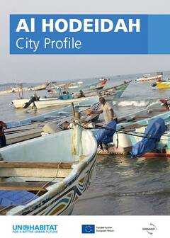Al Hodeidah city profile