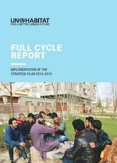 Full cycle report