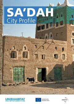 Sa'dah City Profile