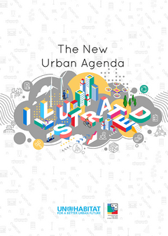 The New Urban Agenda Illustrated