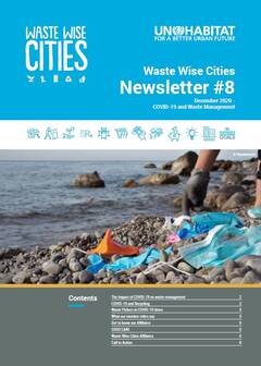 Waste Wise Cities - Newsletter 8