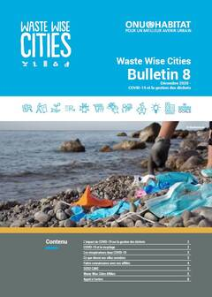 Waste Wise Cities - Newsletter 8 - French