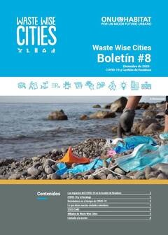 Waste Wise Cities - Newsletter 8_ sp