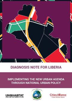 Diagnosis note for liberia