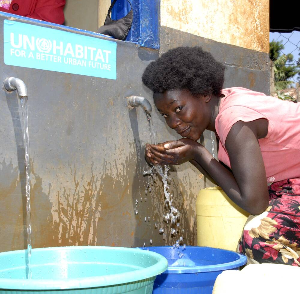 Water and Sanitation featured image