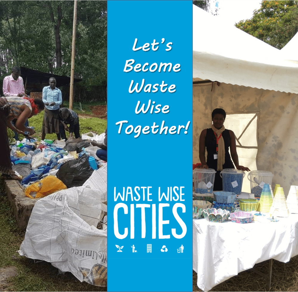 Waste Wise Cities Challenge - Call for Applications