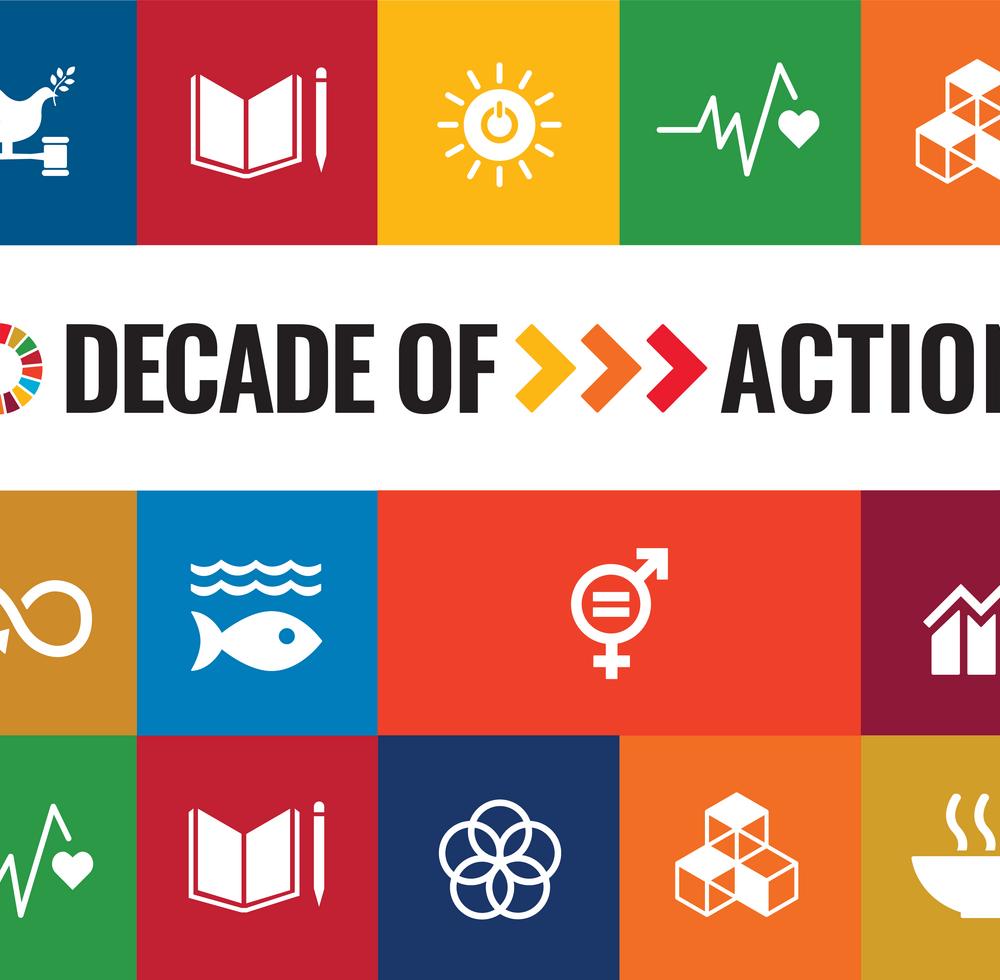 Sustainable Development Goals | UN-Habitat