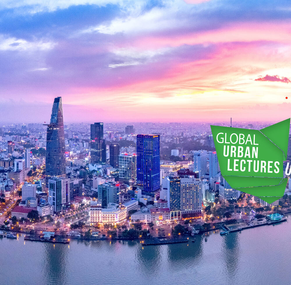 Global Urban Lectures bring cutting-edge knowledge to all during COVID-19 lockdown