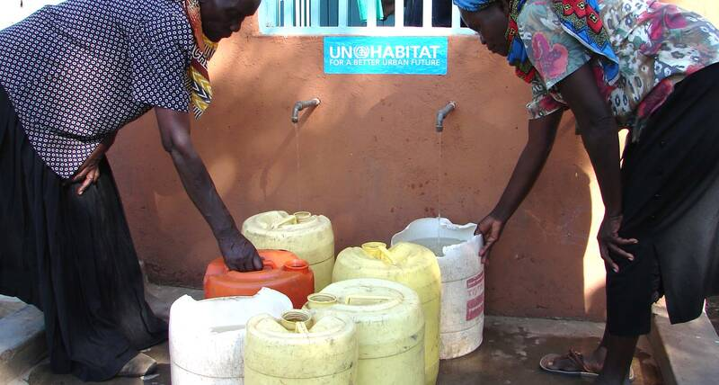 What Water and Sanitation Operators Can do in the Fight Against COVID-19