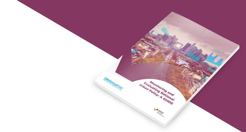 A new publication by UN-Habitat and UCLG aims at bettering monitoring and evaluation