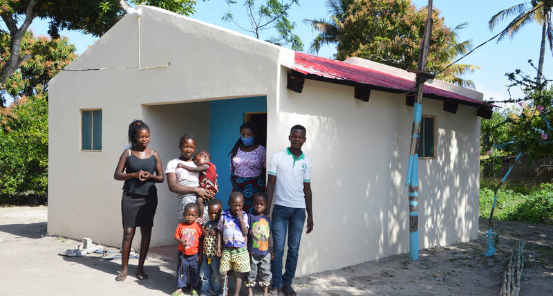 UNHabitat Housing Mozambique