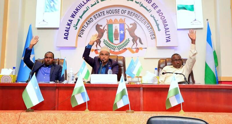 New Urban Land Management Law to guide land issues in Puntland, Somalia