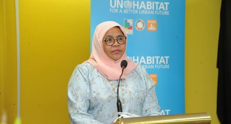 UN-Habitat launches The Urban Agenda Platform for reporting progress, sharing action and knowledge