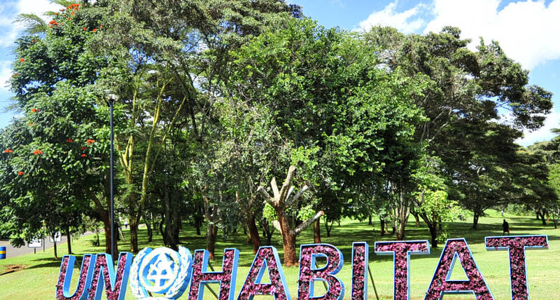 UN-Habitat holds second session of the Executive Board virtually