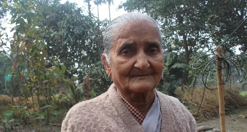 Nepal's sanitation and hygiene crusader transforms her local community