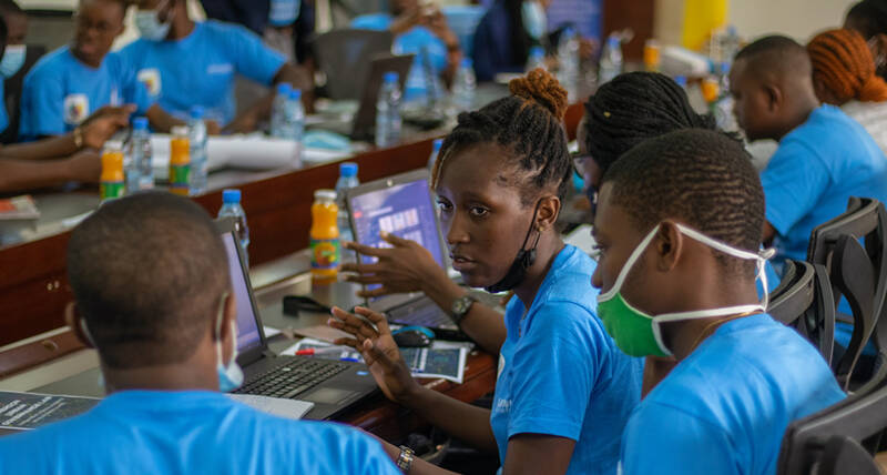 Cameroon hosts first ever digital urban governance lab