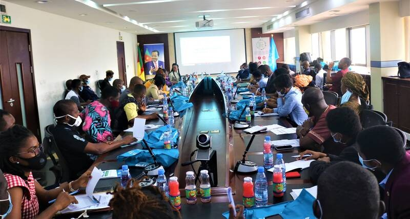 Cameroon hosts training workshop on data collection