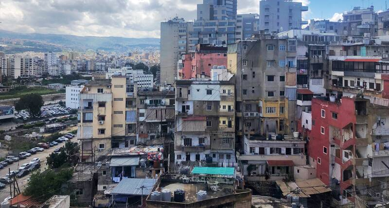 Joint profiling work by UN-Habitat and UNICEF informs evidence – based urban planning and coordination in Lebanon