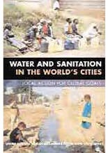 Water and Sanitation in the Wo