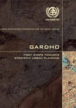 Gardho - First steps towards s