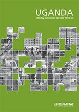 Uganda Urban Housing Sector Pr