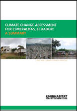 Climate Change Assessment for