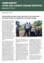 Climate Change newsletter