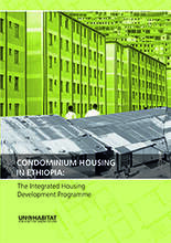 Condominium Housing in Ethiopi
